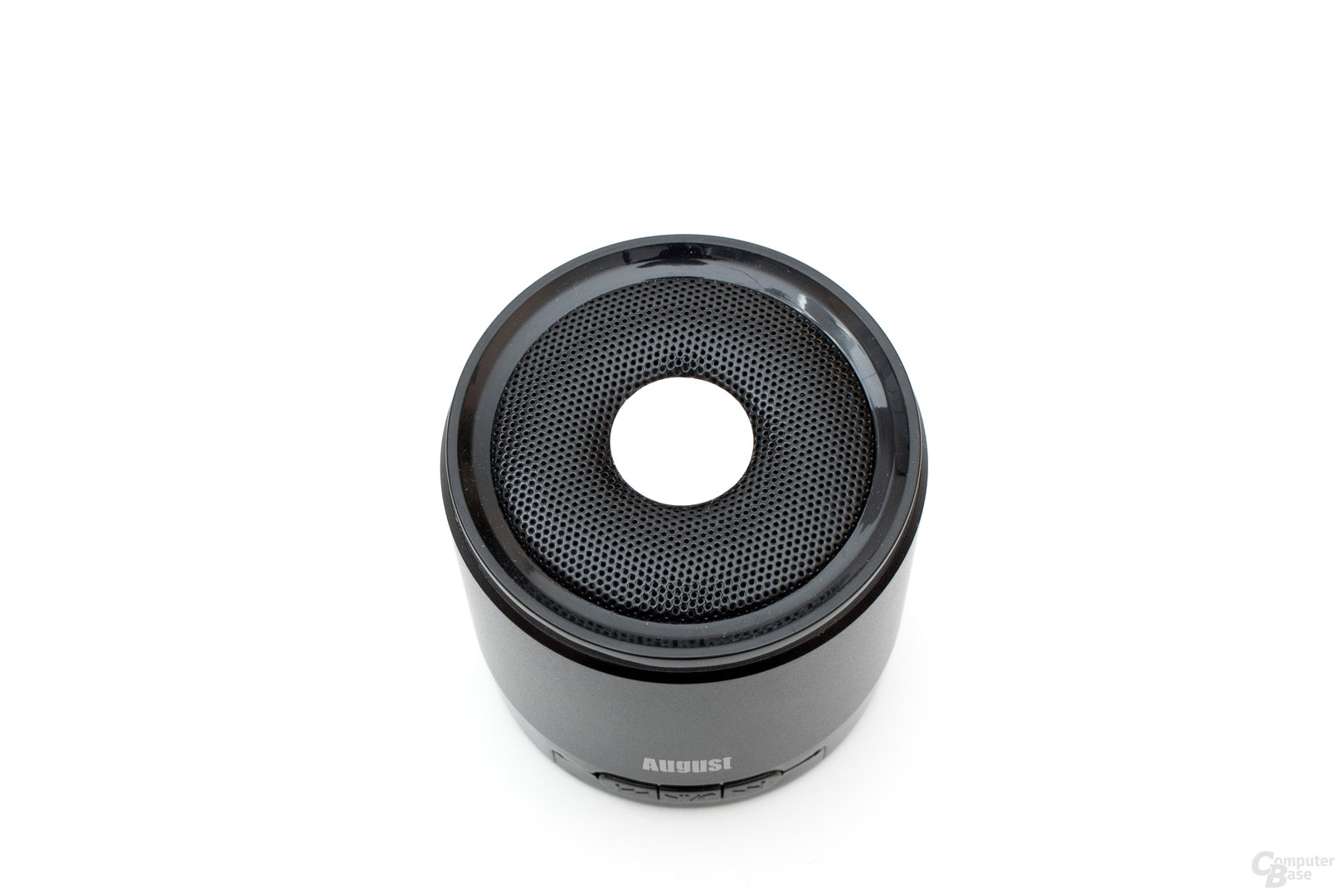 August MS425 mit 360°-Strahler