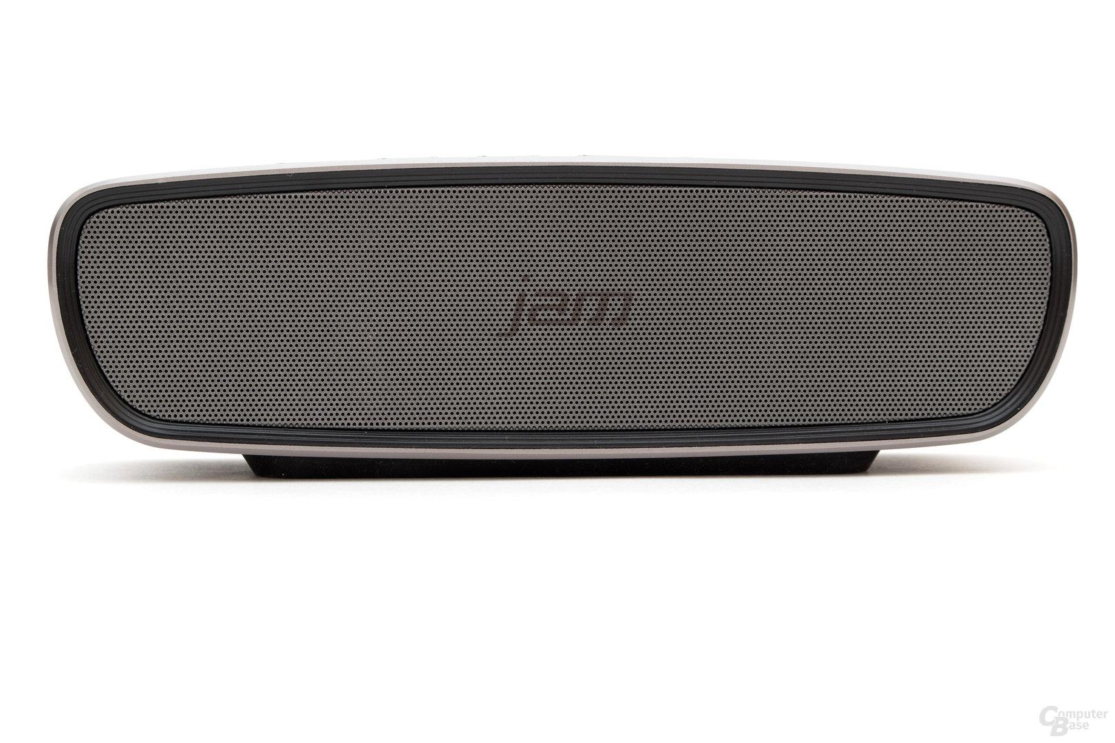 JAM Heavy Metall HX-P920 – Komplett aus Metall gefertigt