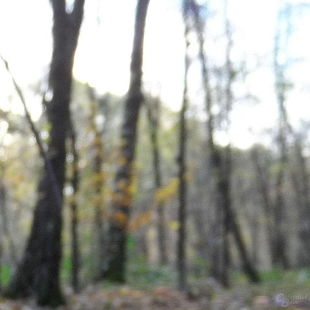 Hasselblad True Zoom – Bokeh 1