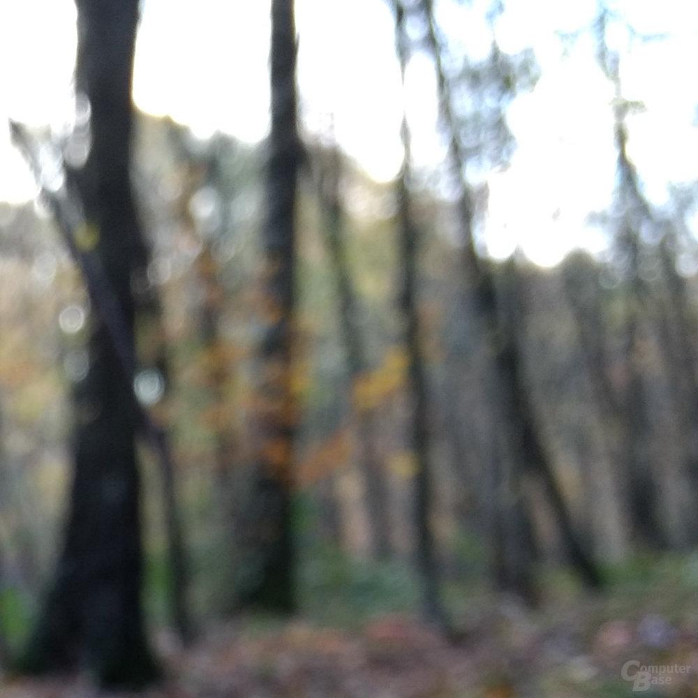Lenovo Moto Z Play – Bokeh 1