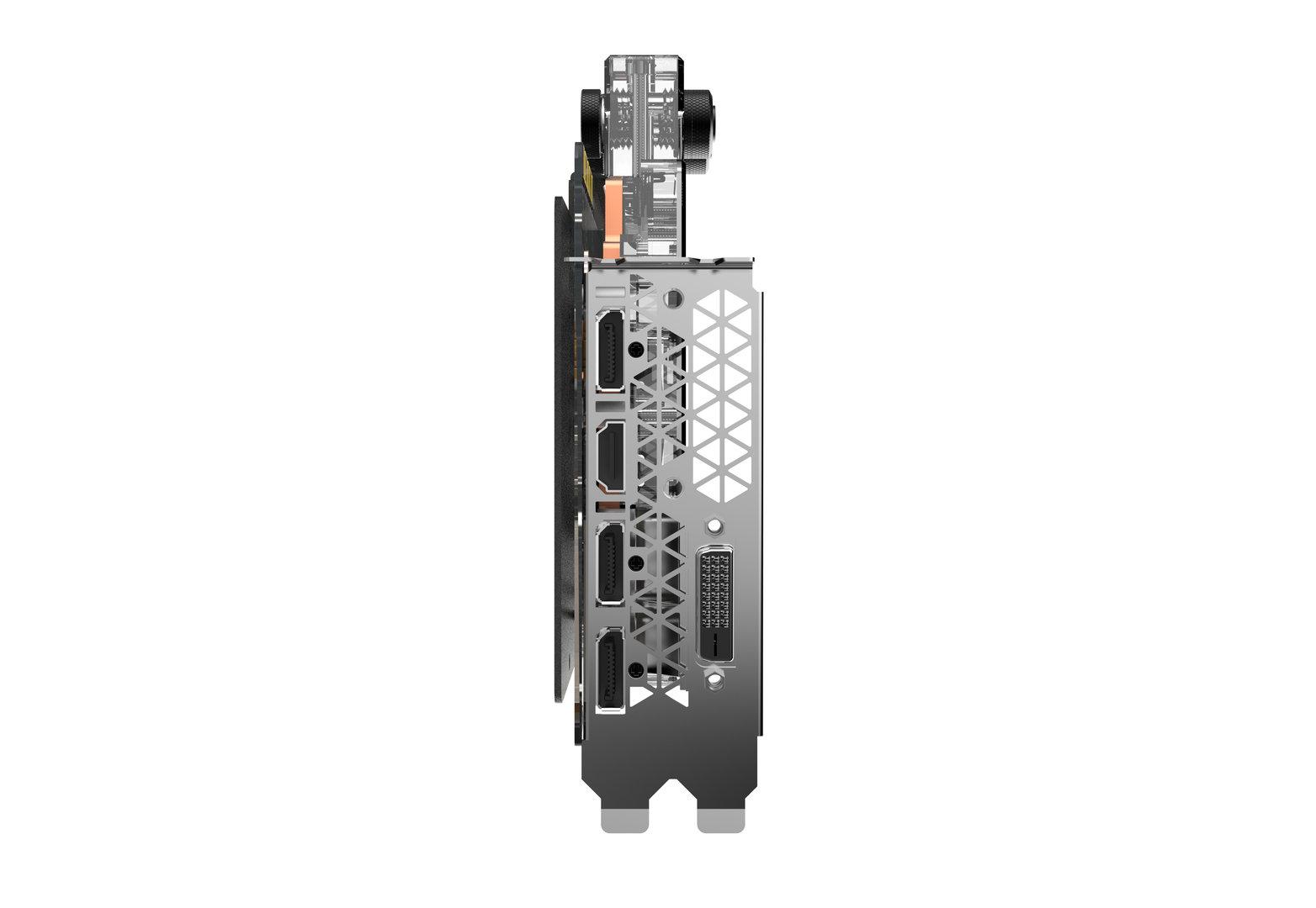 Zotac GeForce GTX 1080 ArcticStorm Sonderedition