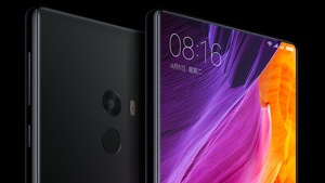 Xiaomi: Mi Mix kommt auf 91,3Prozent Display-Gehäuse-Verhältnis