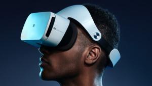 Mi VR: Xiaomi kopiert die PlayStation VR für Smartphones