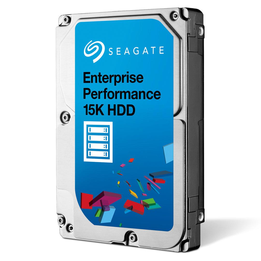 Seagate Enterprise Performance 15K HDD v6