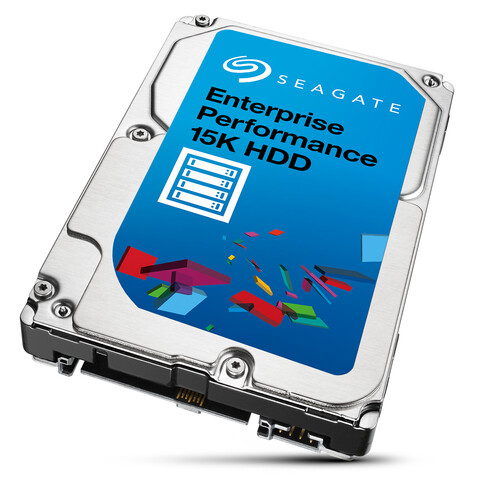 Seagate Enterprise Performance 15K HDD v6