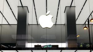 Quartalszahlen: Apple verdient weniger mit Geräten, mehr mit Diensten