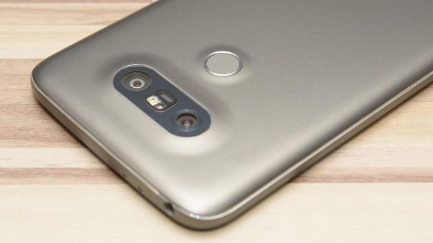 Aktion: B&O Beoplay H3 kostenlos zum LG G5 auf Amazon