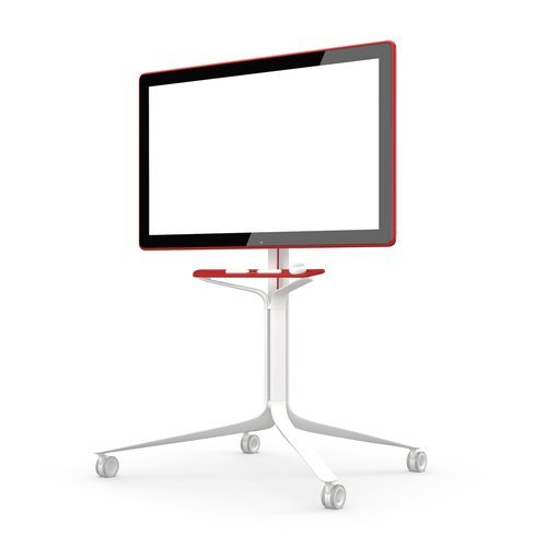 Google Jamboard – Front