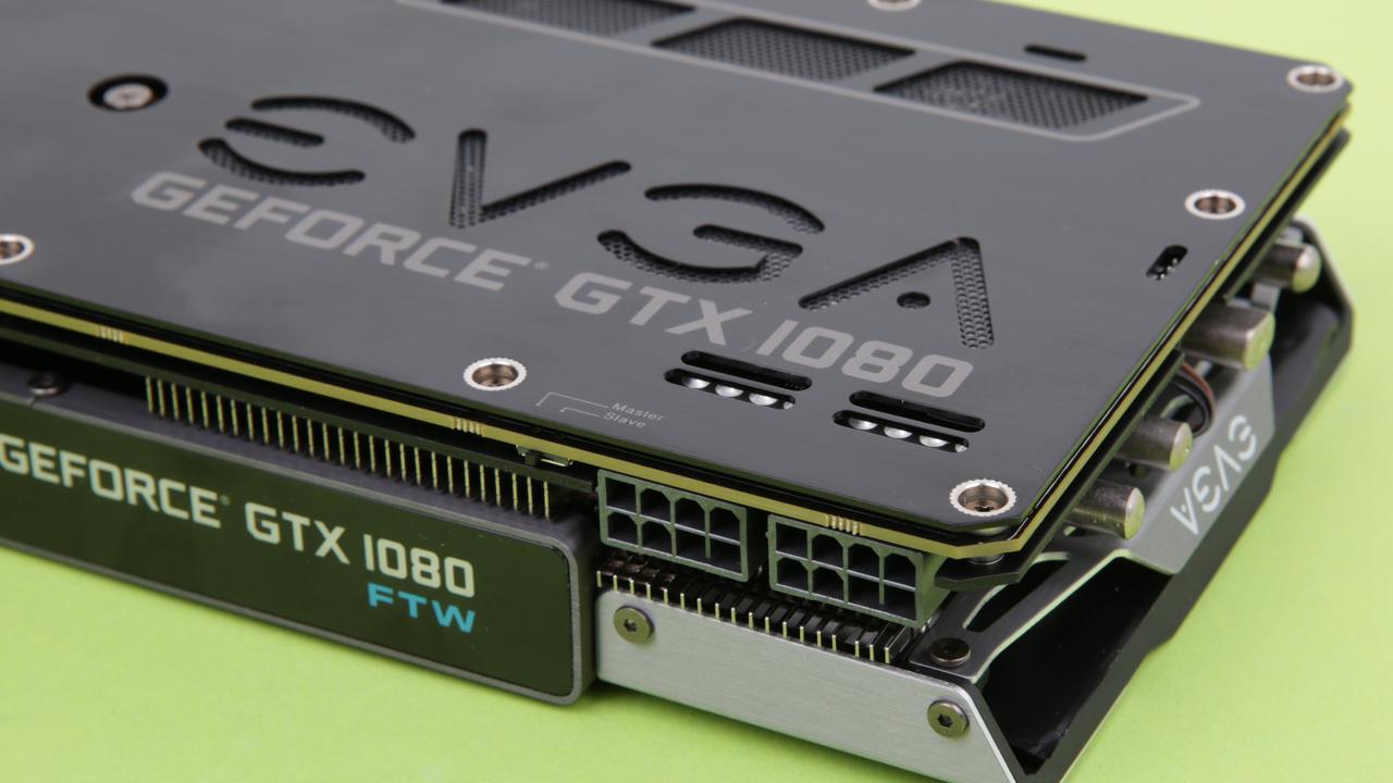 GTX 1070 & GTX 1080: EVGA reagiert auf hohe Speichertemperaturen