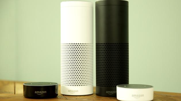 Amazon Echo (Dot): Marktstart ohne Käufer, Einladungen verzögern sich