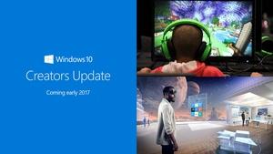 Creators Update: Windows 10 setzt in Zukunft auf 3D für jedermann