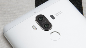 Huawei Mate9 ausprobiert: 5,9Zoll treffen auf Kirin960, Leica-Kamera und 4.000mAh