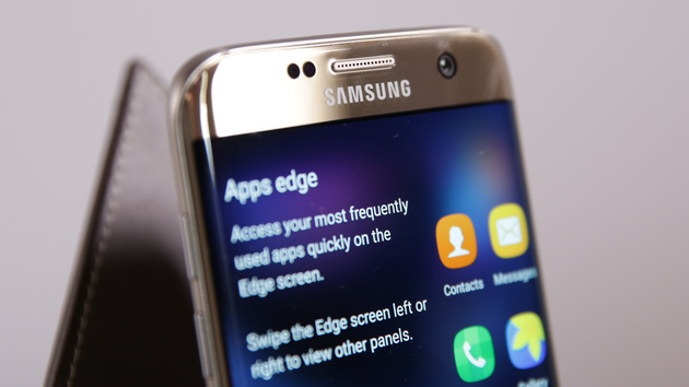 Samsung: Galaxy Tab E, A oder S7 Edge beim Kauf eines Fernsehers