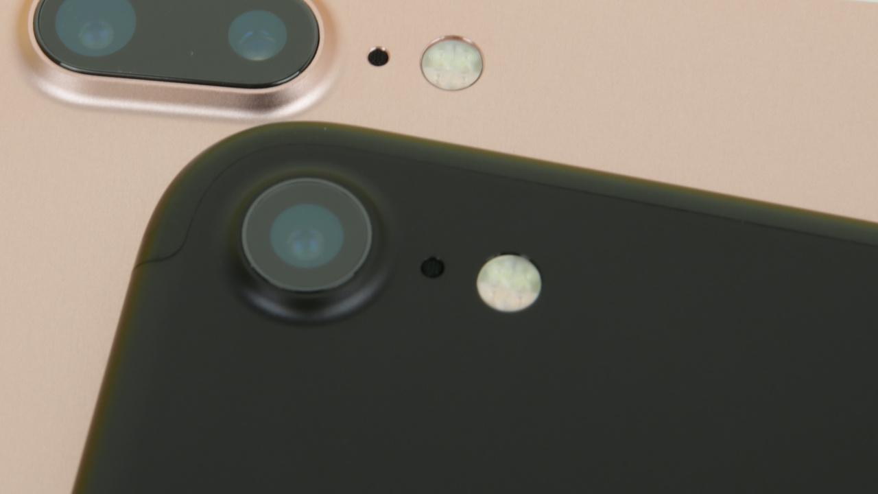 Apple: iPhone 8 soll drei verschiedene Displaygrößen bieten