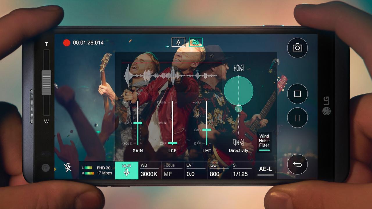 LG-Quartalszahlen: Smartphones floppen, alle anderen Sparten gewinnen