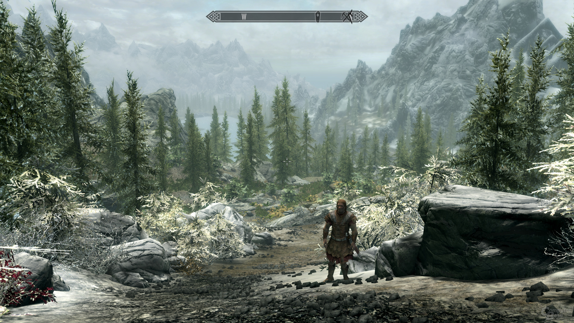 Skyrim Special Edition – High-Preset