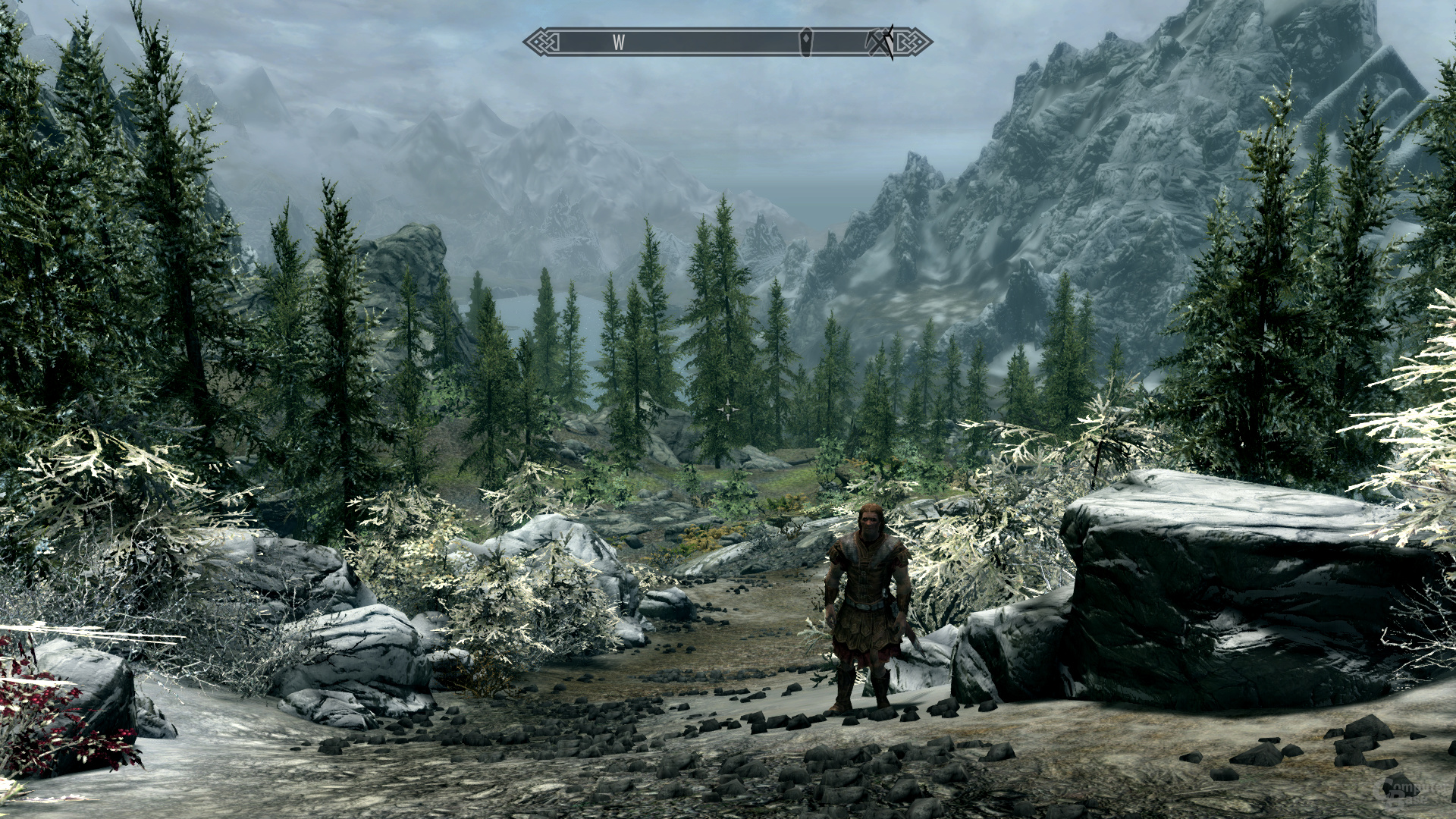 Skyrim Special Edition – Low-Preset