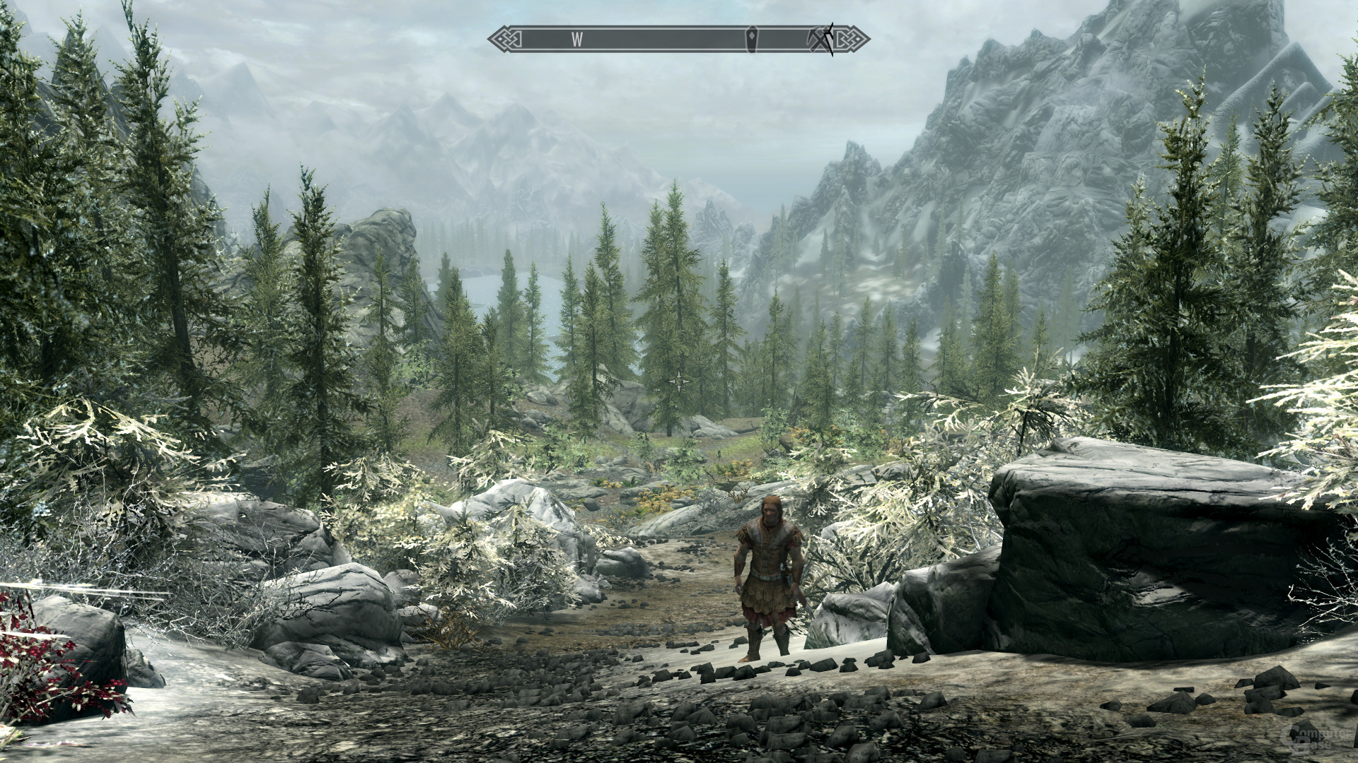 Skyrim Special Edition – Medium-Preset