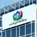 Unitymedia: 400 Mbit/s für alle Haushalte im Verbreitungsgebiet