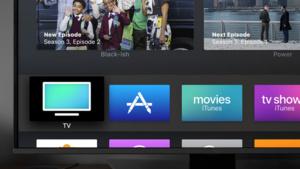 Apple TV: App fasst alle verfügbaren Streaming-Apps zusammen