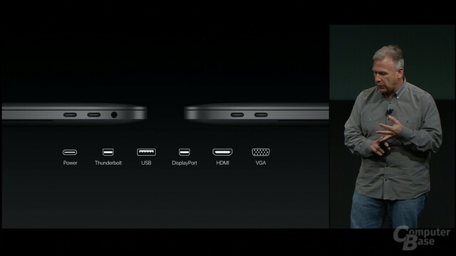 "Das neue Apple MacBook Pro (2016) 13"" & 15"""
