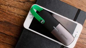 goTenna Mesh: Portable Mobilfunkantenne erfolgreich finanziert