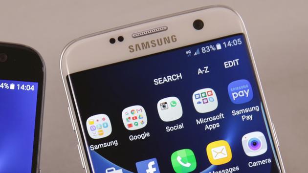 Galaxy S8: Samsung äußert sich offiziell zur Ausstattung
