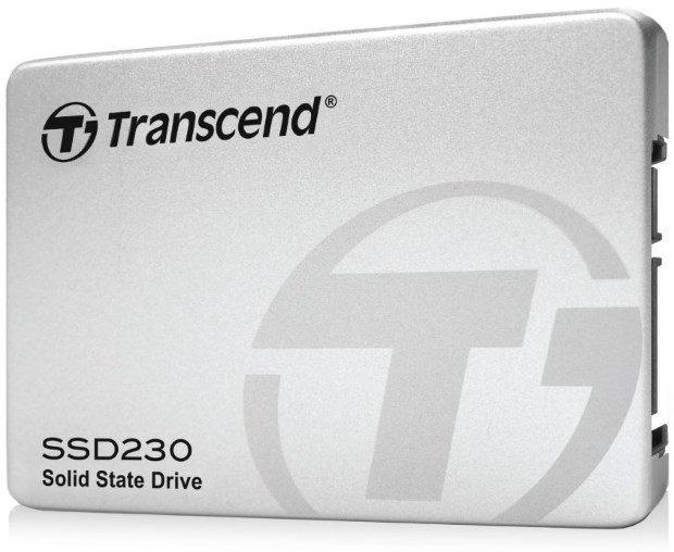 SSD230 mit 3D-NAND