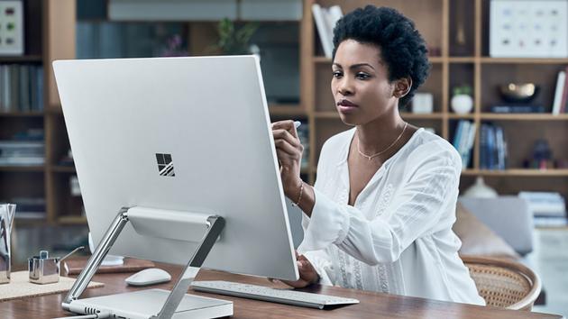Surface Studio: Bei der SSHD gibt es wichtige Unterschiede zu beachten