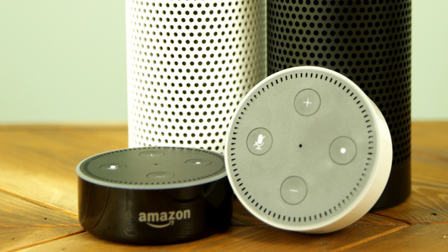 Amazon Echo: Datenschützer warnen vor Kontrollverlust