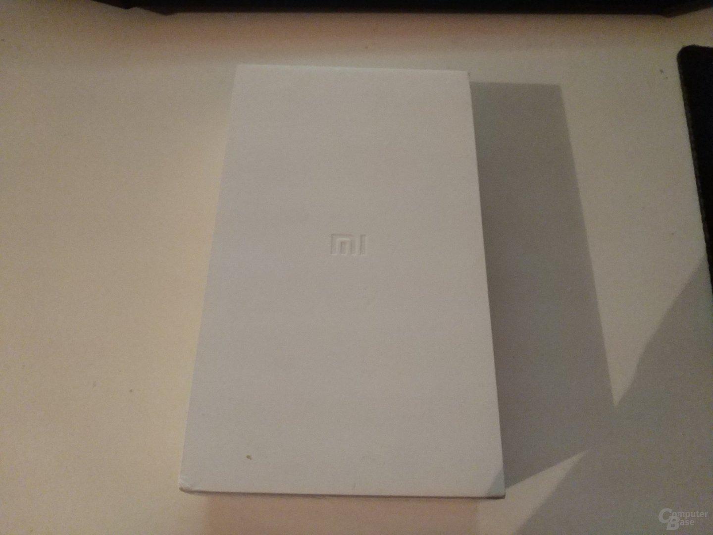 Xiaomi Mi 5s Plus – Kunstlicht