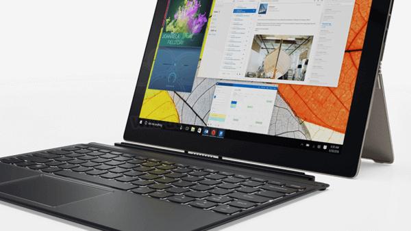 Miix 720: Lenovos Surface Pro 5 kommt mit Intel Kaby Lake