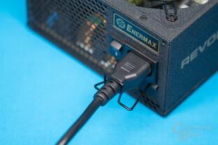 Enermax Revolution X't II 550W – CordGuard