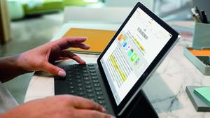 Tablets: Apple und Samsung verlieren, Amazon und Huawei legen zu