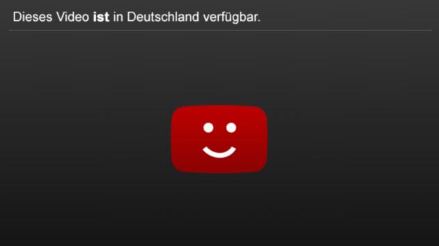Musik: YouTube und GEMA einigen sich nach sieben Jahren Streit