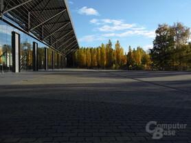 Hasselblad True Zoom  – Alltagsfoto 9 (f/3.7, ISO 100, 1/1000s)