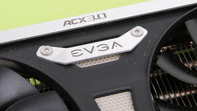 EVGA GTX 1060/1070/1080: Neues BIOS mit höherer Drehzahl gegen Hitzeprobleme