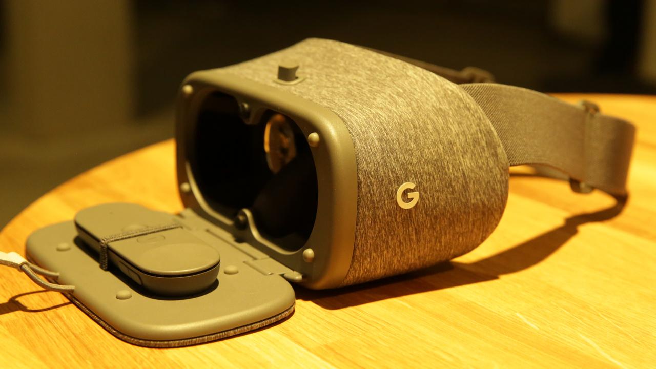 Termin: Google Daydream View erscheint am 10. November