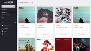 Jetzt verfügbar: Deezer und Maxdome kooperieren mit Lidl