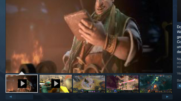 Steam: Valves Regeln für Screenshots bleiben schwammig