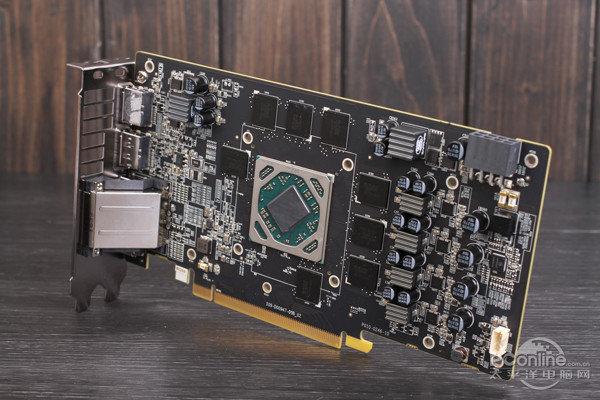 Die Radeon RX 470D von Sapphire