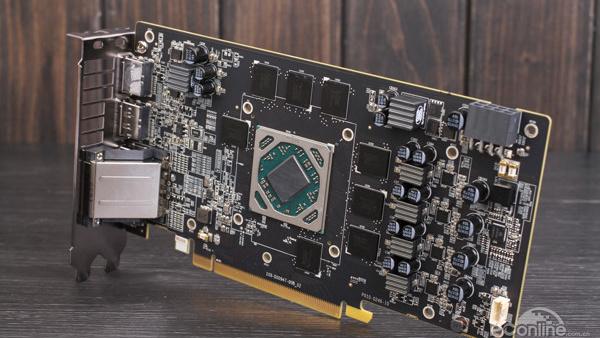 AMD Radeon: RX 470 und 470D liegen bei der Leistung fast gleich auf