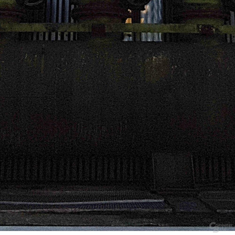 Samsung Galaxy S7 Edge – 3 Blenden in Adobe Lightroom korrigiert