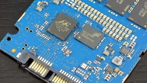 Crucial MX300 im Nachtest: Die neue Firmware M0CR040 macht alles besser
