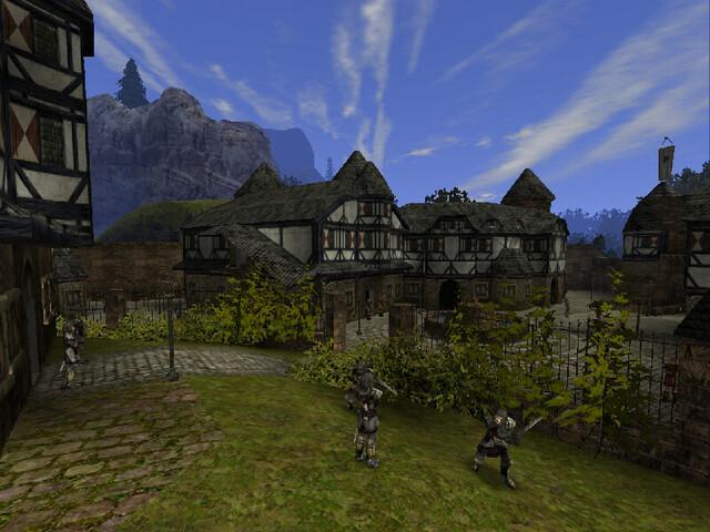 Gothic II