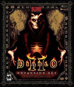 Diablo II – Lord of Destruction