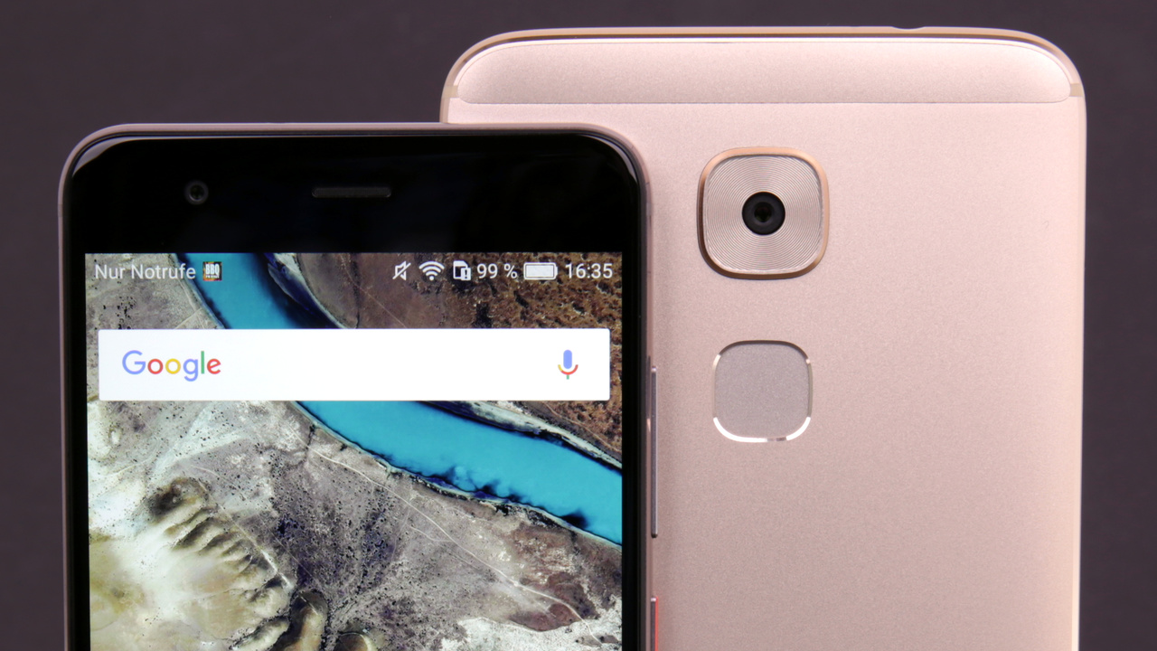 Huawei Nova (Plus) im Test: Die eleganteste Android-Mittelklasse