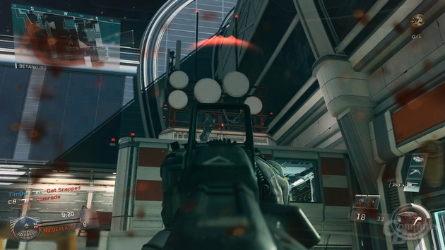 Der Multiplayer von Infinite Warfare