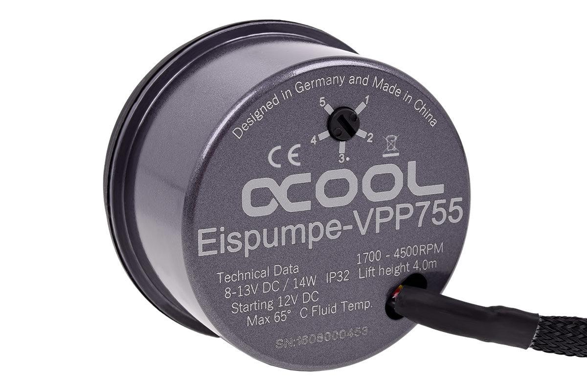 Alphacool VPP755