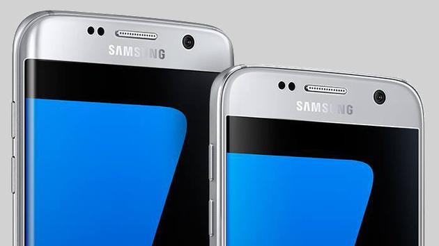 Samsung: Assistent für das Galaxy S8 bestätigt
